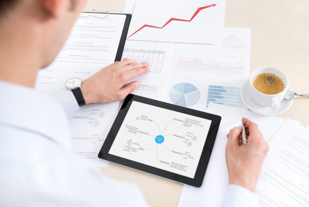 Finance finder service