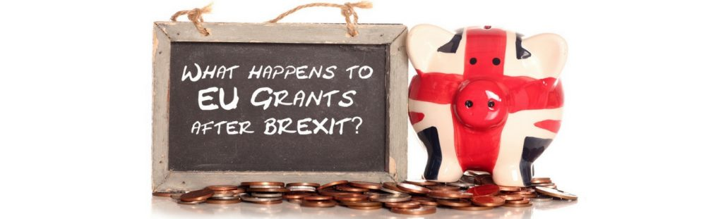 EU R&D grants after Brexit