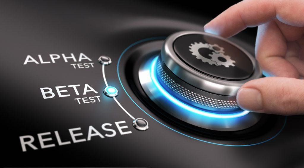 Technology development phases